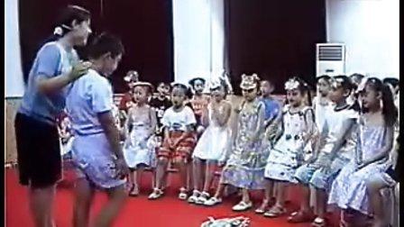 小学一年级音乐优质课视频上册《动物说话》
