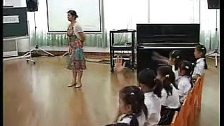 小一音乐 神奇的do re mi 小学优质课视频