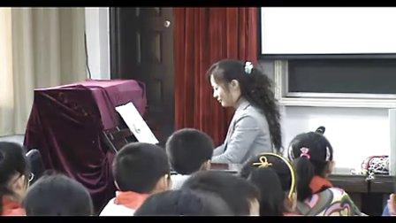 小学三年级音乐优质课展示《牧童之歌》_朱霓