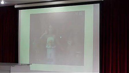 小学五年级音乐优质课视频展示《吟唱古诗词》花城版_刘老师