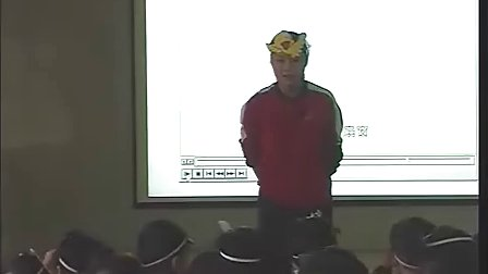 幼儿园中班音乐优质课展示《造鸟房》