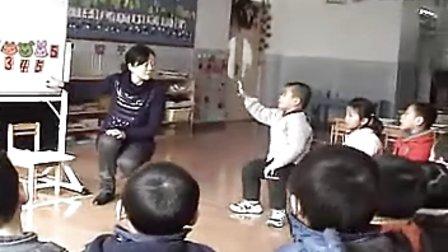 幼儿园中班数学优质课视频展示《5的序数》_余冬梅