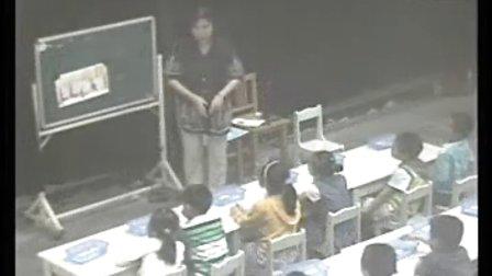 幼儿园中班数学优质课视频展示《幼儿园数学教学活动》_陆老师