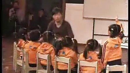 幼儿园主题教学优质课视频展示_中班阅读活动《我妈妈》何老师_(评比一等奖)