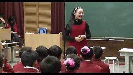 《让我牵住你的手》吴老师_第三届全国中小学主题班会