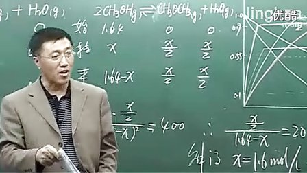 第8讲 化学反应速率和化学平衡(下)2