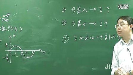 第4讲 法拉第电磁感应定律1