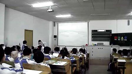 小学一年级数学,认识图形教学视频数学北师大版李双玉