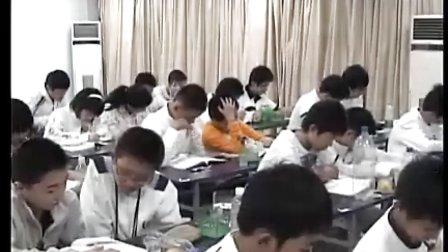 """八年级物理教科版 李春燕""""光的传播""""_课堂实录与教师说课"""