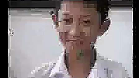 八年级初中美术优质课视频《生动有趣的脸》