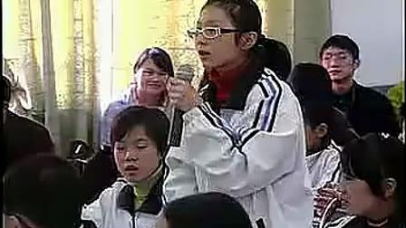 """《思想品德》七上第二单元2.2""""感受青春""""海南省三亚市实验中学:吉春翠"""
