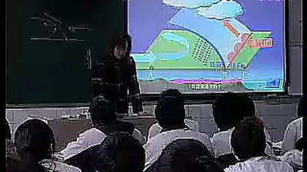 高二地理说课及优质示范课《常见的天气系统》李雨耕