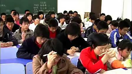 高三英语优质课展示《listening comprehension》_王海英