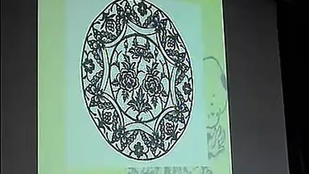 高二美术优质课展示《中国民间艺术》
