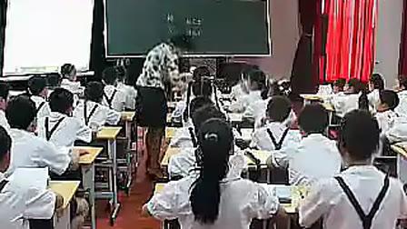 桂花雨(台州) 小学特级教师参评人选课例展示