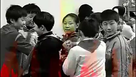 小学六年级音乐优质课视频下册《愉快的梦》苏教版_梅彩萍