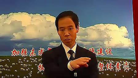 魏书生班级管理视频_班级管理民主化、科学化(a)(魏书生. 中小学班主任工作讲座 ...