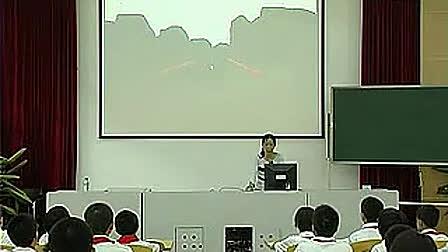 地理-七年级上册-第二章:陆地和海洋(第二节 海陆的变迁课堂录相)-通用-罗萍波-永宁中学