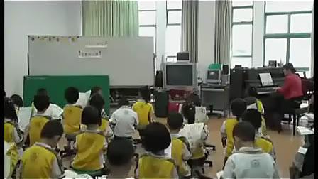 十只小�i�^河 人教版 音��