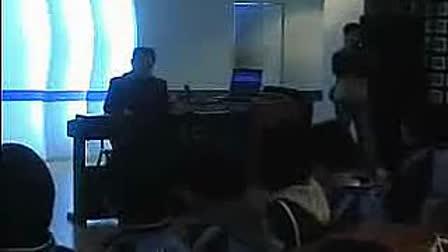 高一音乐优质课视频《音乐能告诉我们什么》