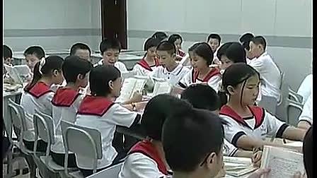 《春》人教版初中语文七年级上册优质课视频_周旋律