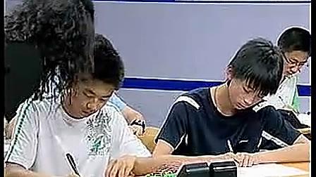 《测试小灯泡的电功率》新课标初中物理优质课例课堂实录视频