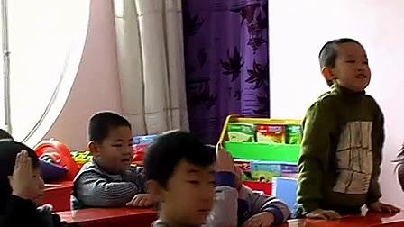 学前班拼音课录像