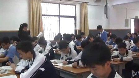 人教版初中语文九年级下册课堂实录精选优质课视频全集
