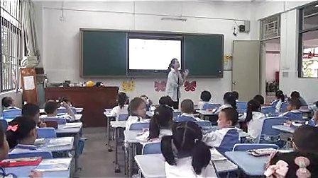 人教版小学数学一年级上册课堂实录精选优质课视频全集