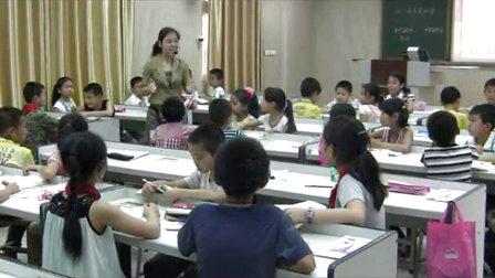 人教版小学语文三年级上册课堂实录精选优质课视频全集