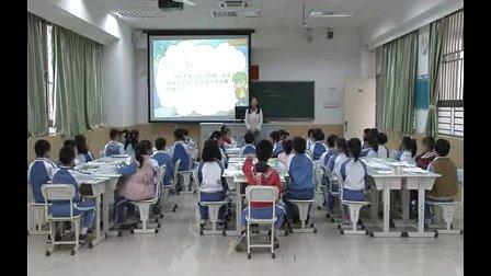 小学语文人教新课标一年级下册优质课教学视频