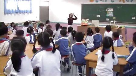 小学英语一年级