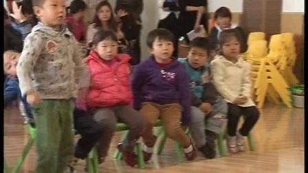 中班语言《小猫的生日》优质课(执教:谢海连)