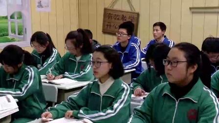 人教部编版历史八下第9课《中国特色社会主义道路的形成和发展》课堂教学视频-张兆金-特级教师优质课