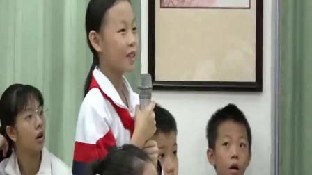 《做一个生态瓶》教科版小学科学五上-福建-杨荔乡