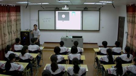 人教2011课标版数学 七上 第四章第一节第一课时《立体图形与平面图形》课堂教学视频-吴磊
